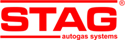 logo stag autogas systemsR